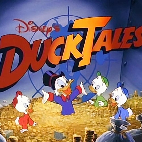 8 6 Woo-oo! It's 10 Fascinating Facts About DuckTales!
