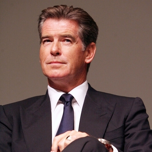 9 1 Brosnan, Pierce Brosnan: Everything You Never Knew About The 007 Actor
