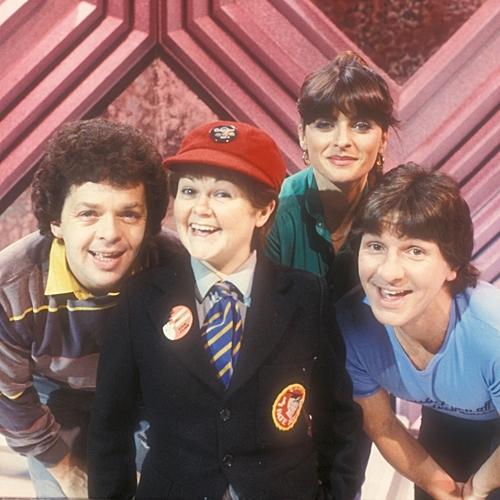 9 10 TV Shows You Loved Watching When You Were Still A Preschooler