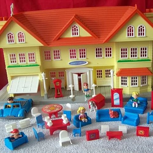 9 12 10 Toys Even 80s Girls Will Have Completely Forgotten About