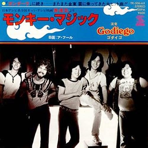9 4 Do You Remember The Legendary Japanese TV Show Monkey?