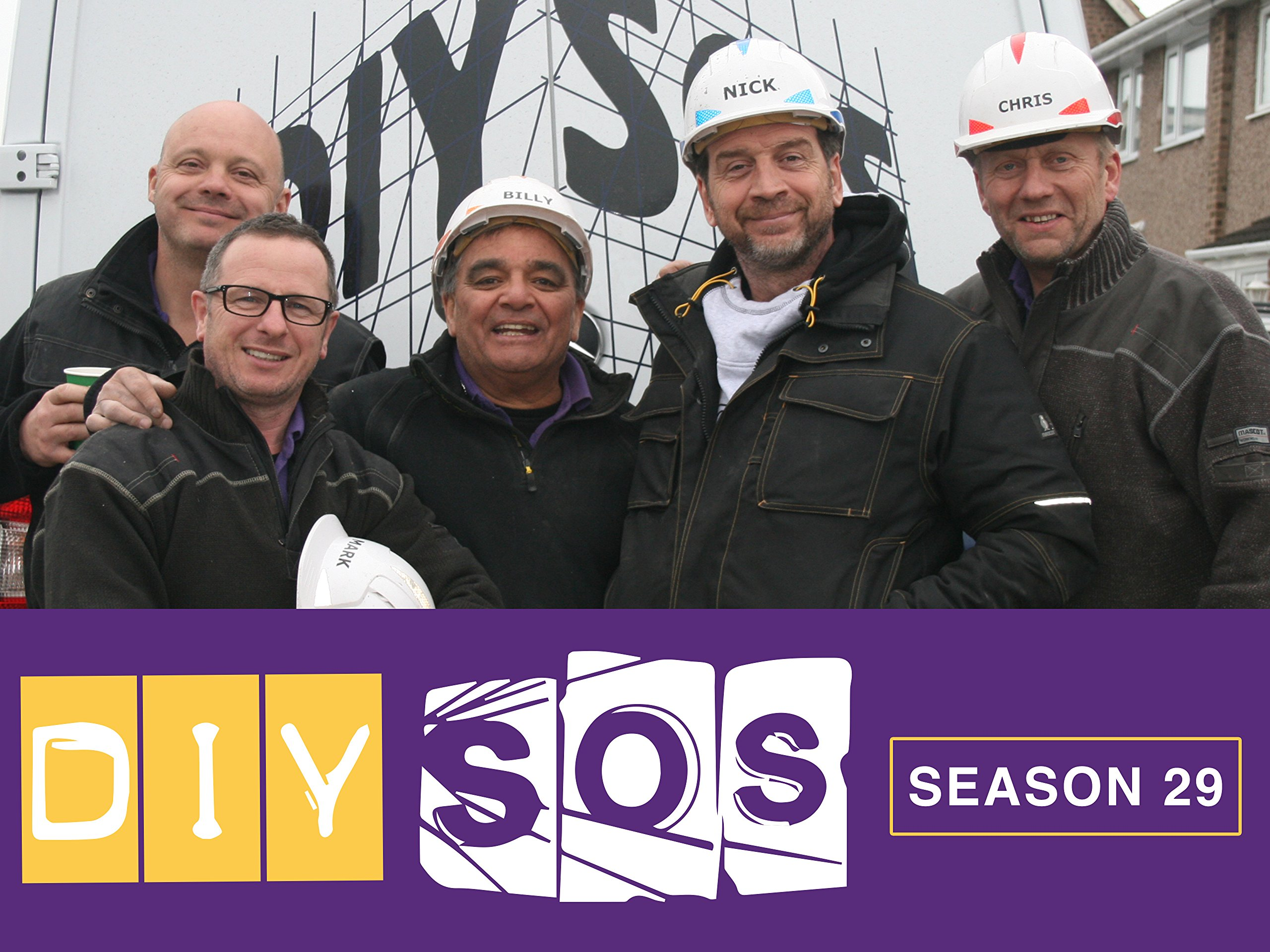 91JyLeE0BCL. RI Nick Knowles Facing The Sack From DIY SOS Over Cereal Ad
