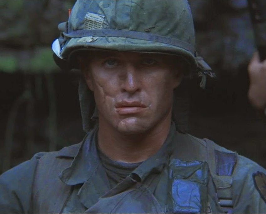 AFI Top 100 086 Platoon 04 e1622202044938 25 Things You Didn't Know About Tom Berenger