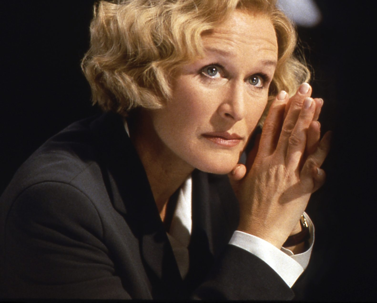 Air Force One Glenn Close e1623331520880 20 Presidential Facts You Didn't Know About Air Force One