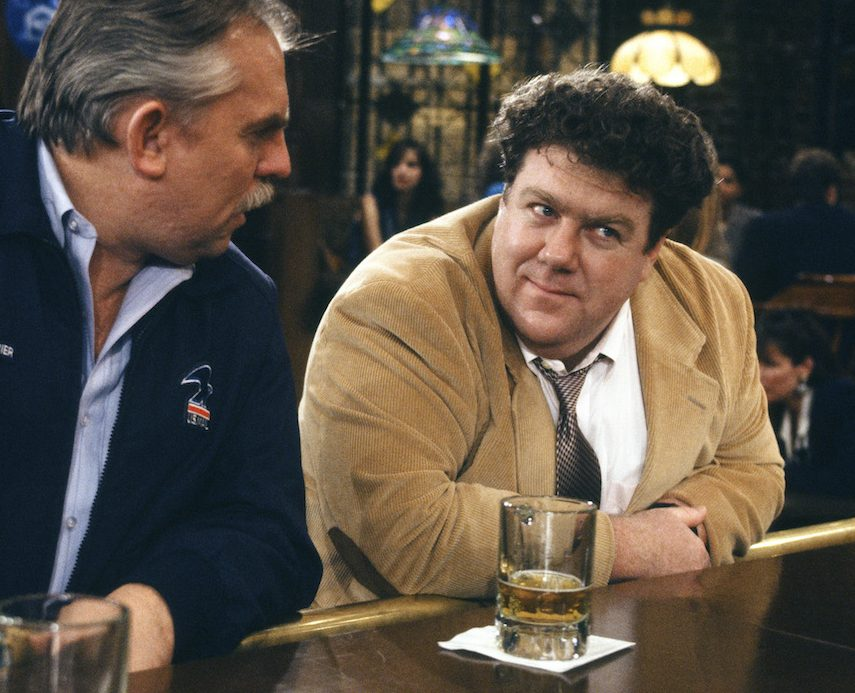 Cheers Norm George Wendt 1 e1623668237804 Raise Your Glasses To These Facts You Might Not Have Known About Cheers