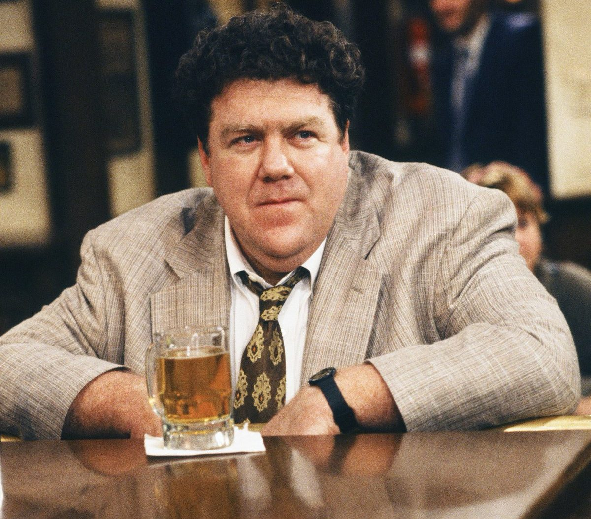 Cheers Norm George Wendt e1623667458727 Raise Your Glasses To These Facts You Might Not Have Known About Cheers