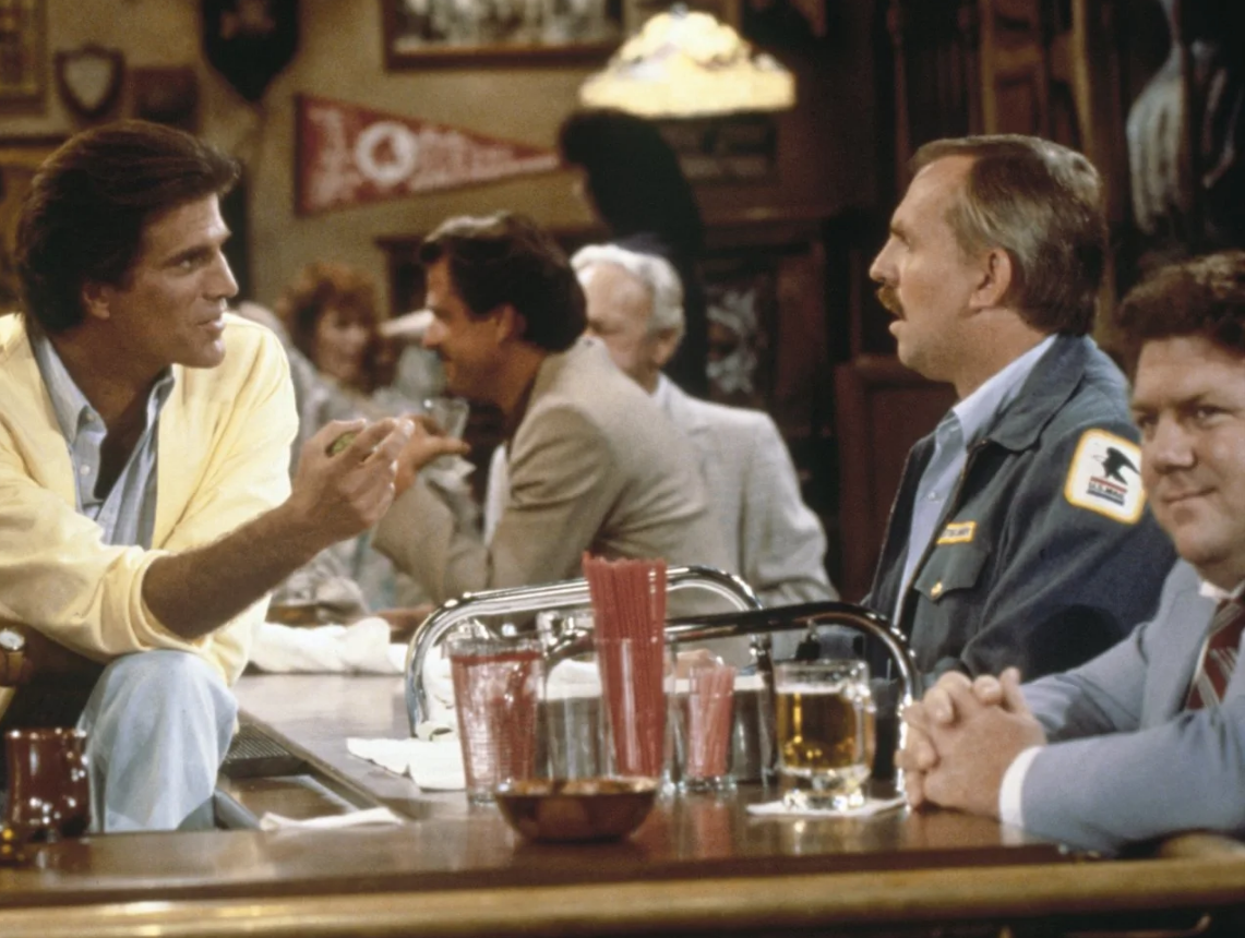 Cheers e1623683685793 Raise Your Glasses To These Facts You Might Not Have Known About Cheers