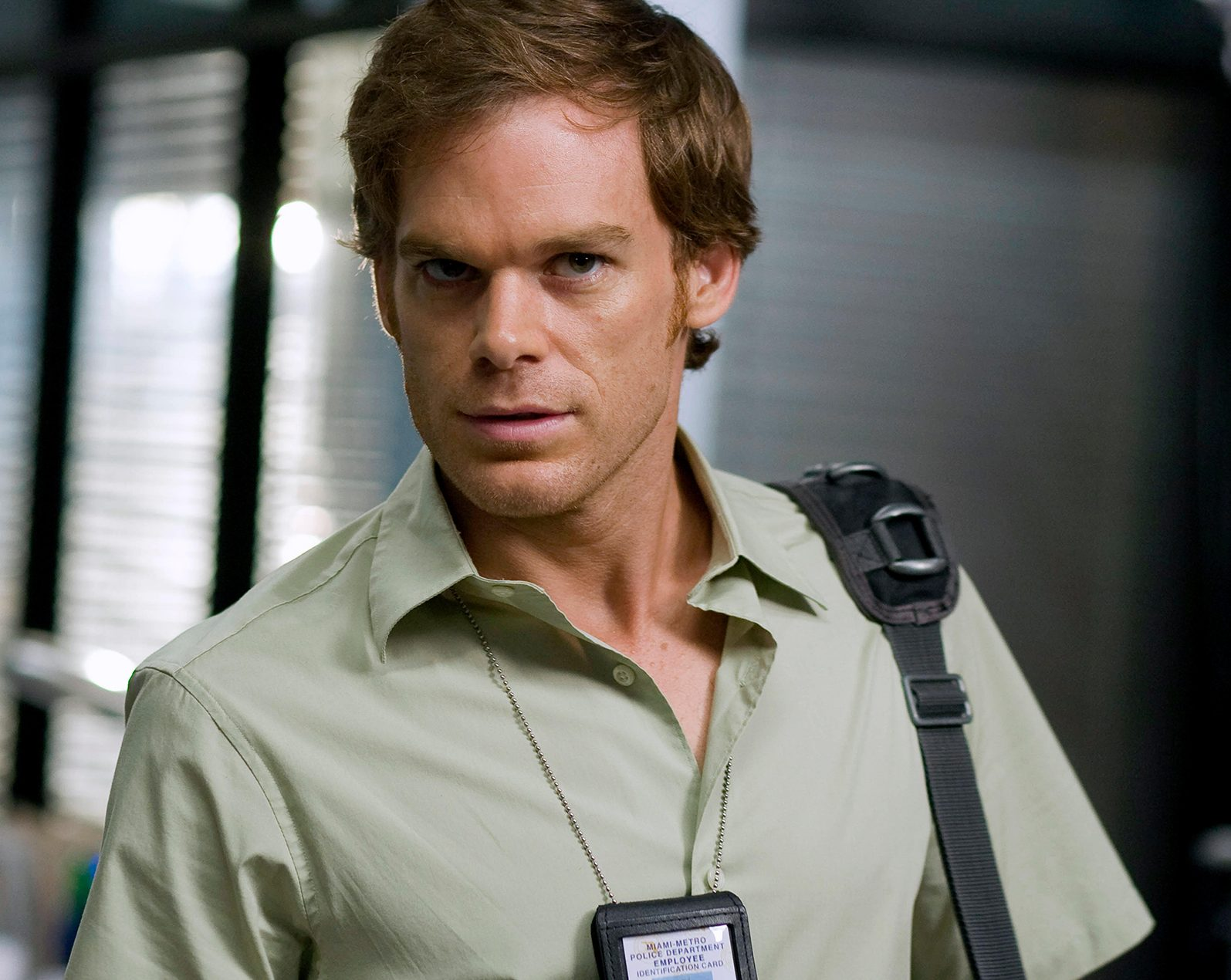 Dexter Michael C Hall e1622459336778 20 Things You Never Knew About Bill Paxton