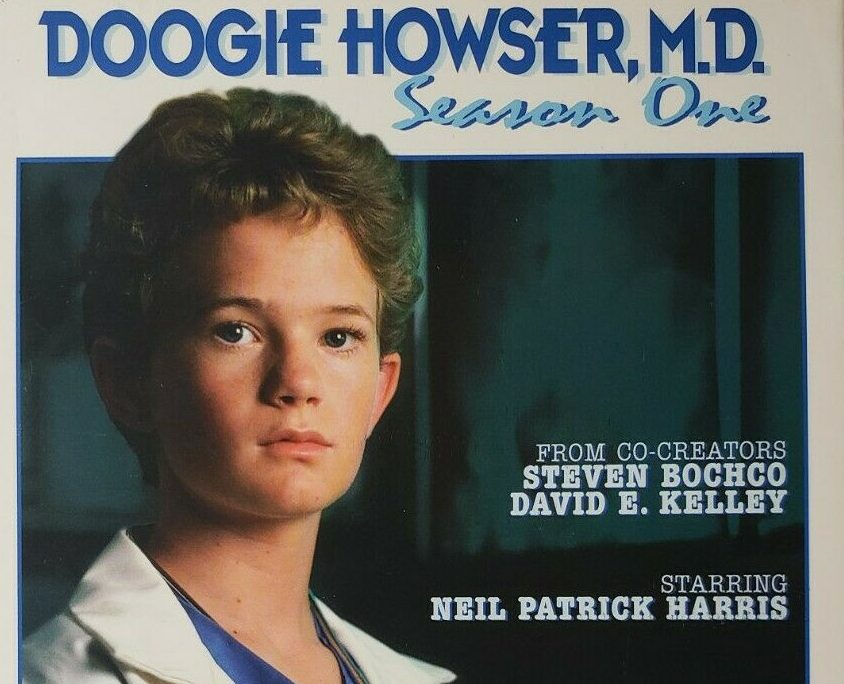 Doogie Howser e1623240476460 Mark Wahlberg Almost Starred, And More You Never Knew About Starship Troopers
