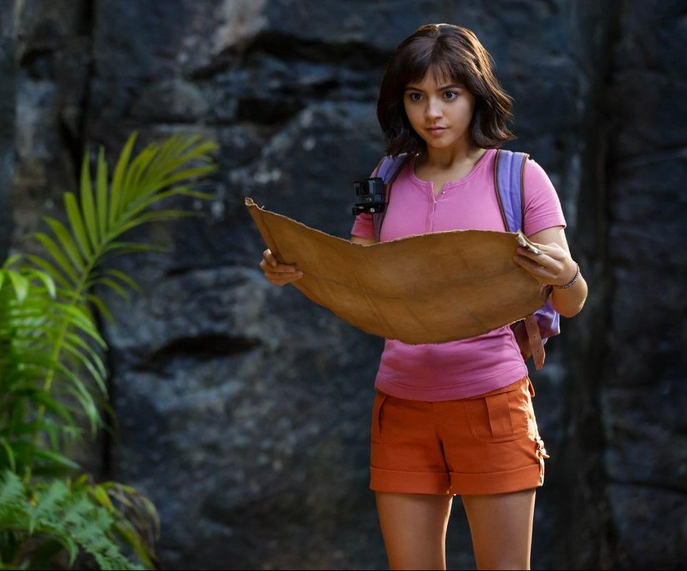 Dora and the Lost City of Gold e1623230705792 The Best (And Worst) Films Inspired By Indiana Jones