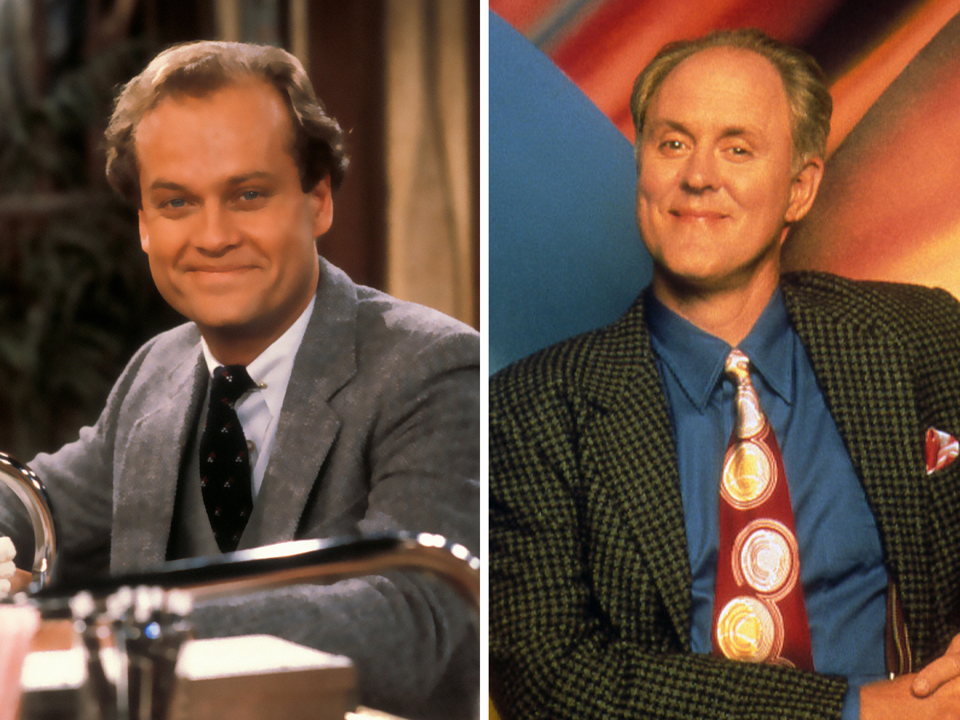 Frasier Raise Your Glasses To These Facts You Might Not Have Known About Cheers