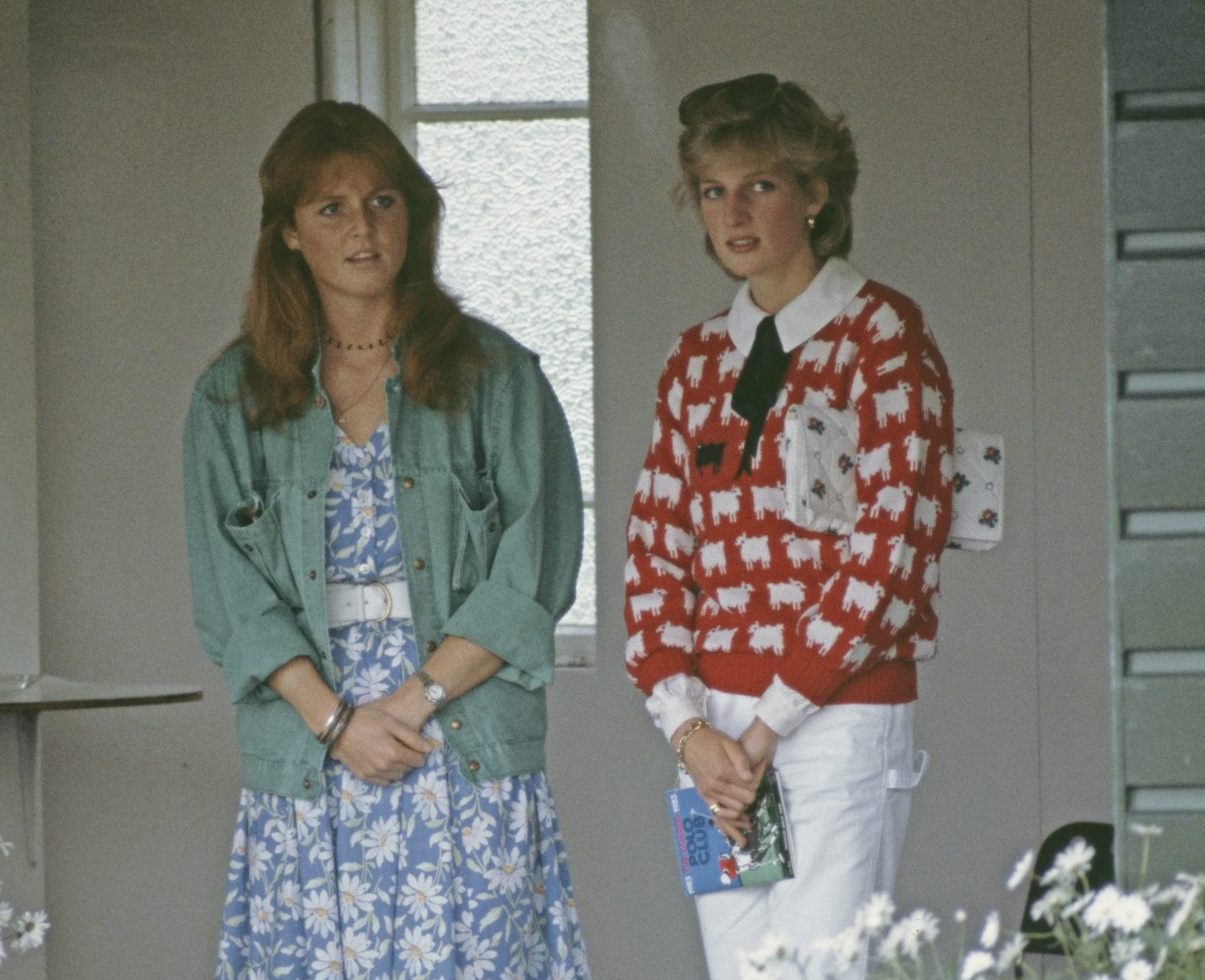 GettyImages 1167027517 scaled e1621522956565 Princess Diana's Most Iconic Outfits