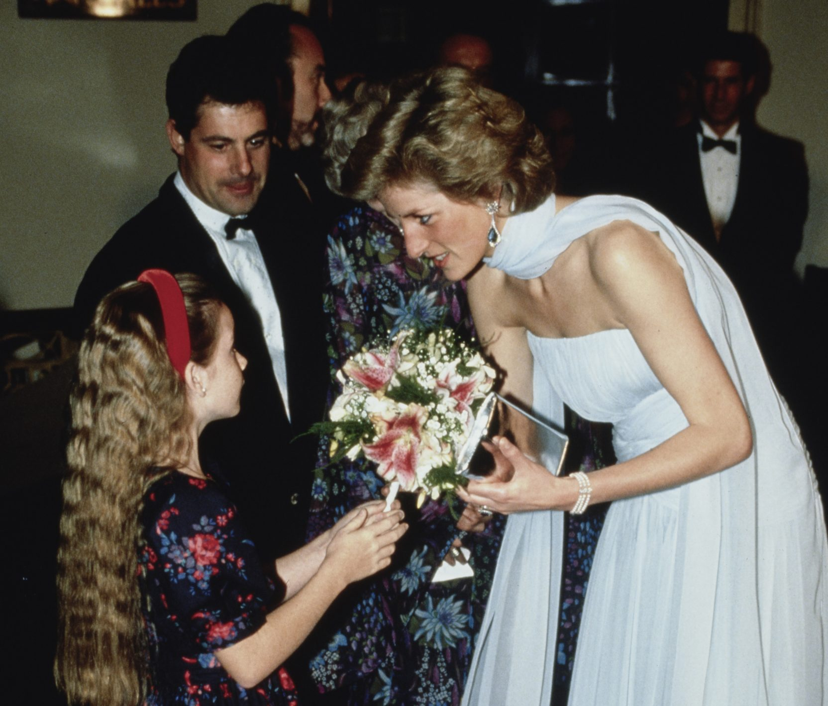 GettyImages 1197376461 scaled e1622728556640 Princess Diana's Most Iconic Outfits