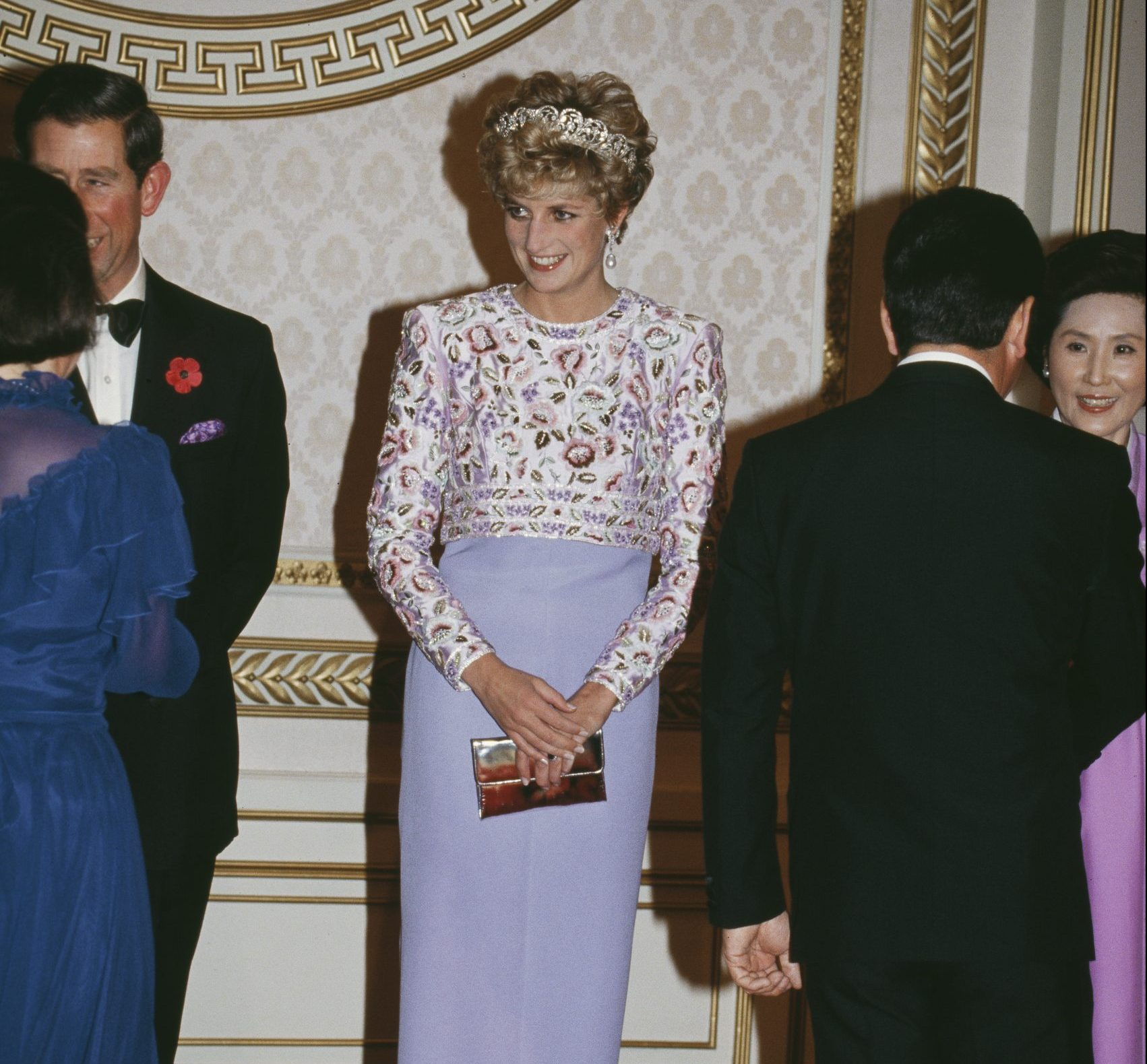 GettyImages 1209004732 scaled e1623148128305 Princess Diana's Most Iconic Outfits