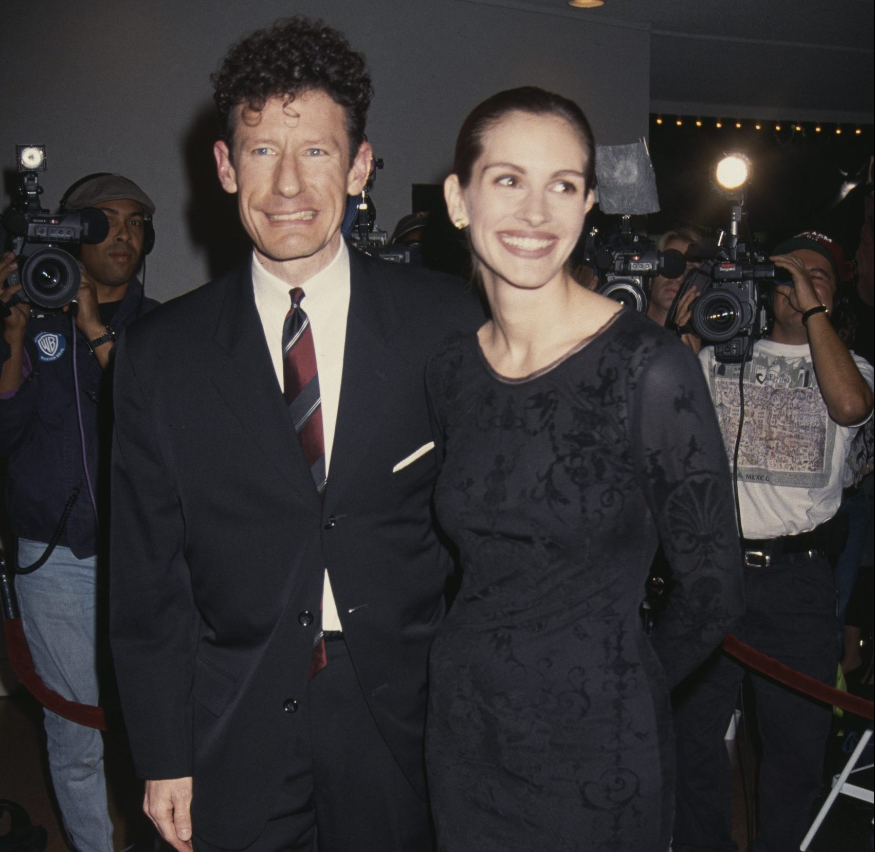 GettyImages 1226191248 scaled e1622028035539 Unlikely Celebrity Couples You Won't Believe Ever Dated