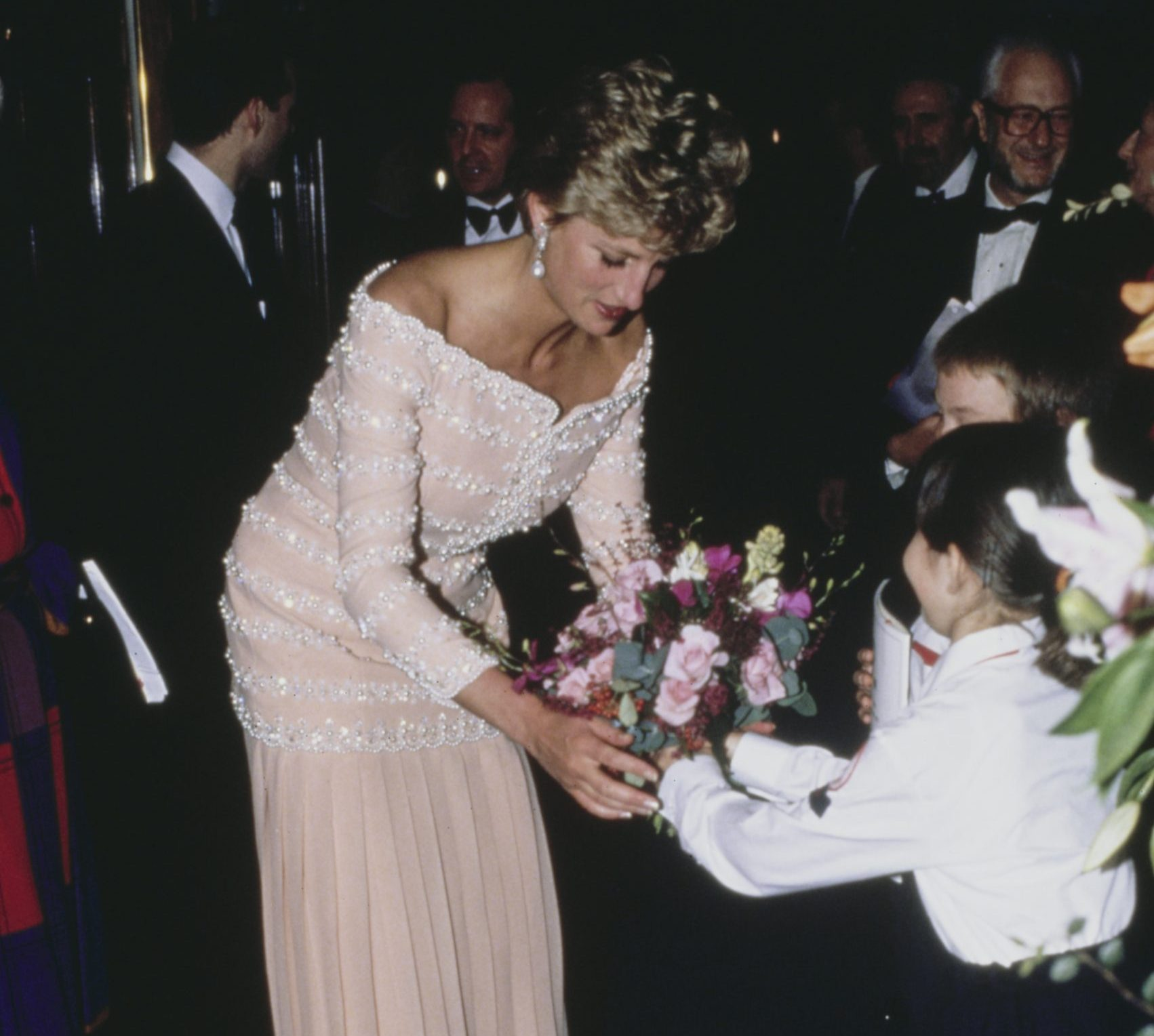 GettyImages 1254083484 scaled e1623147318874 Princess Diana's Most Iconic Outfits