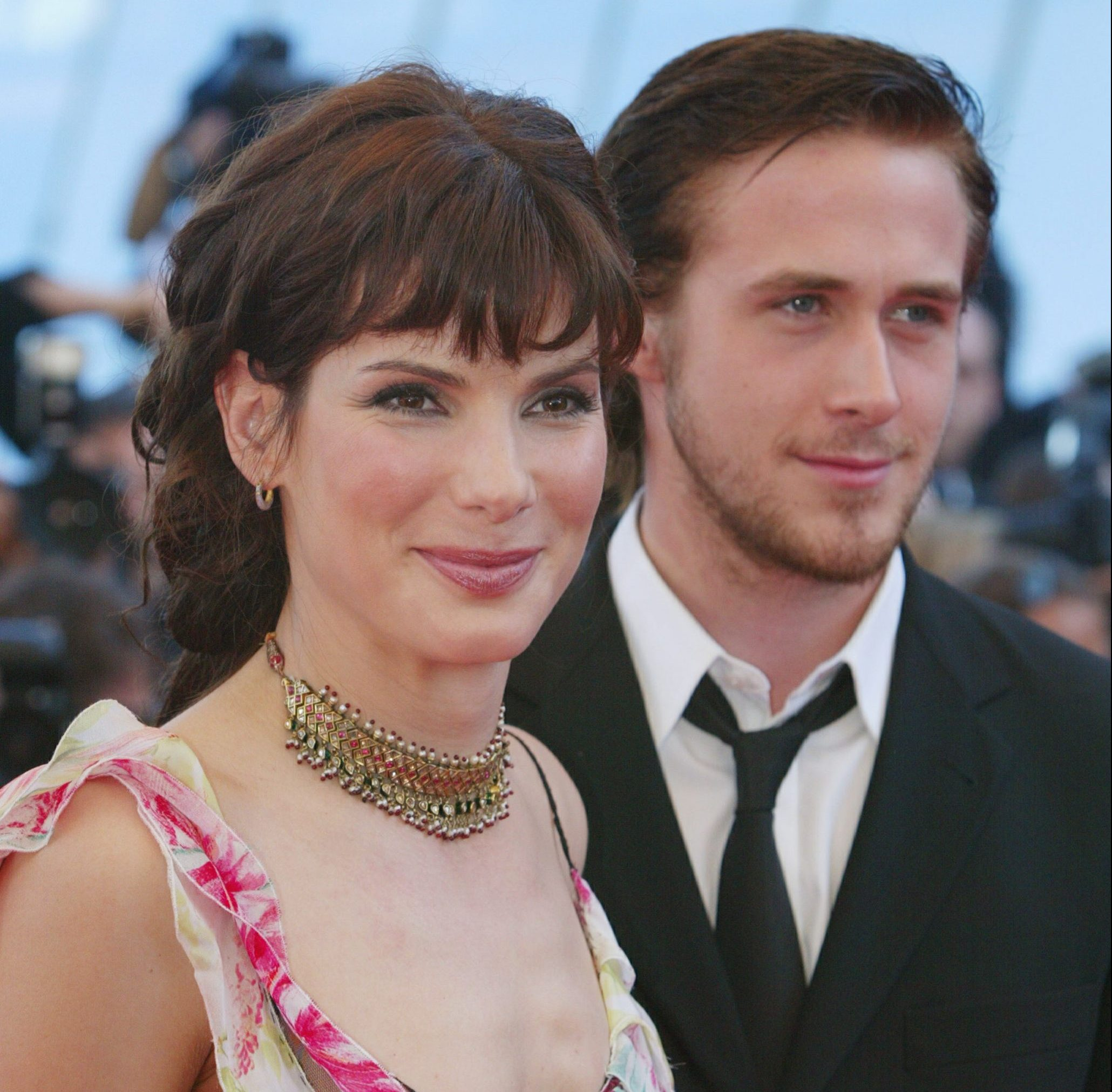GettyImages 1545359 scaled e1622026830789 Unlikely Celebrity Couples You Won't Believe Ever Dated