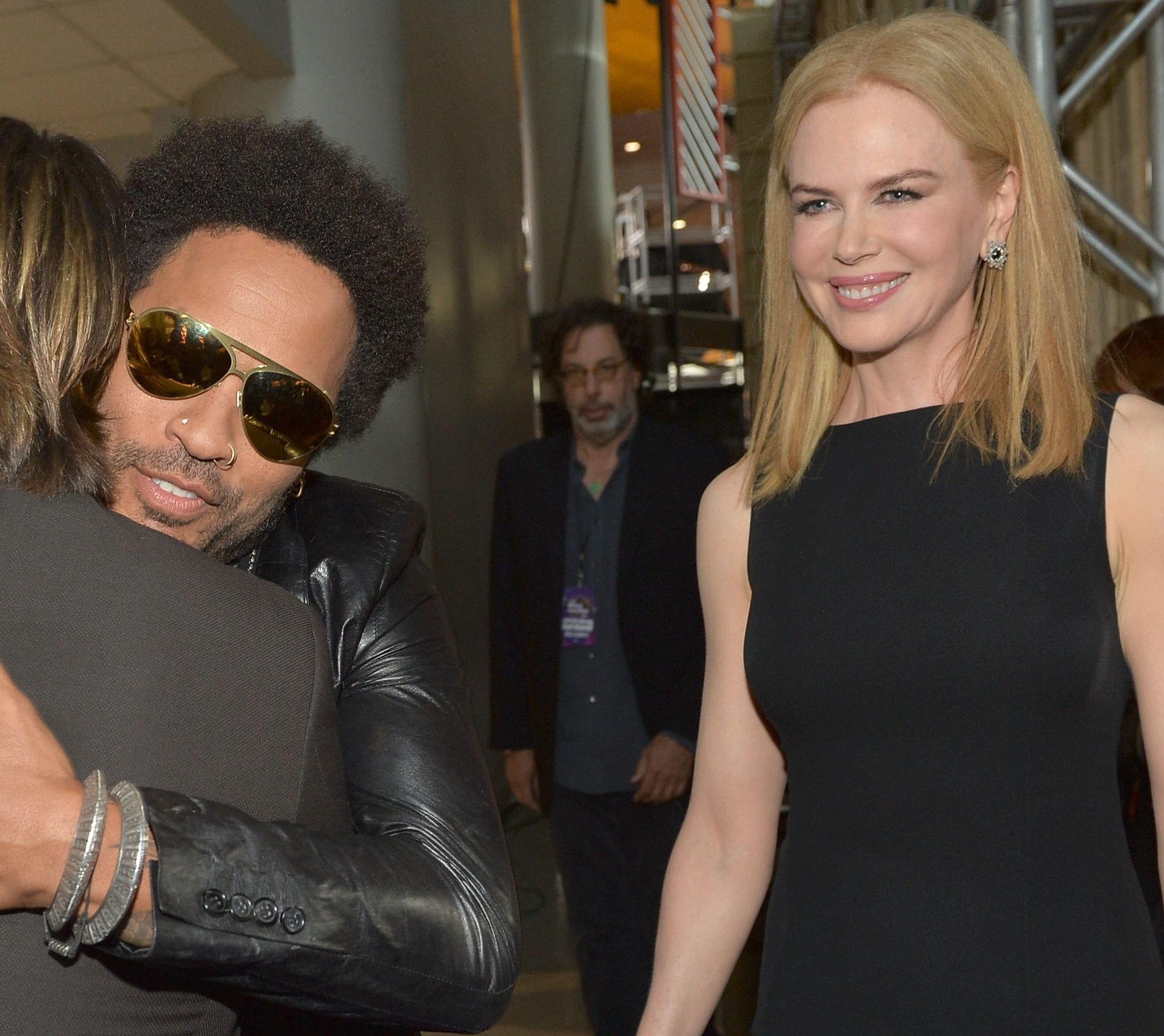 GettyImages 169981573 e1622027818234 Unlikely Celebrity Couples You Won't Believe Ever Dated