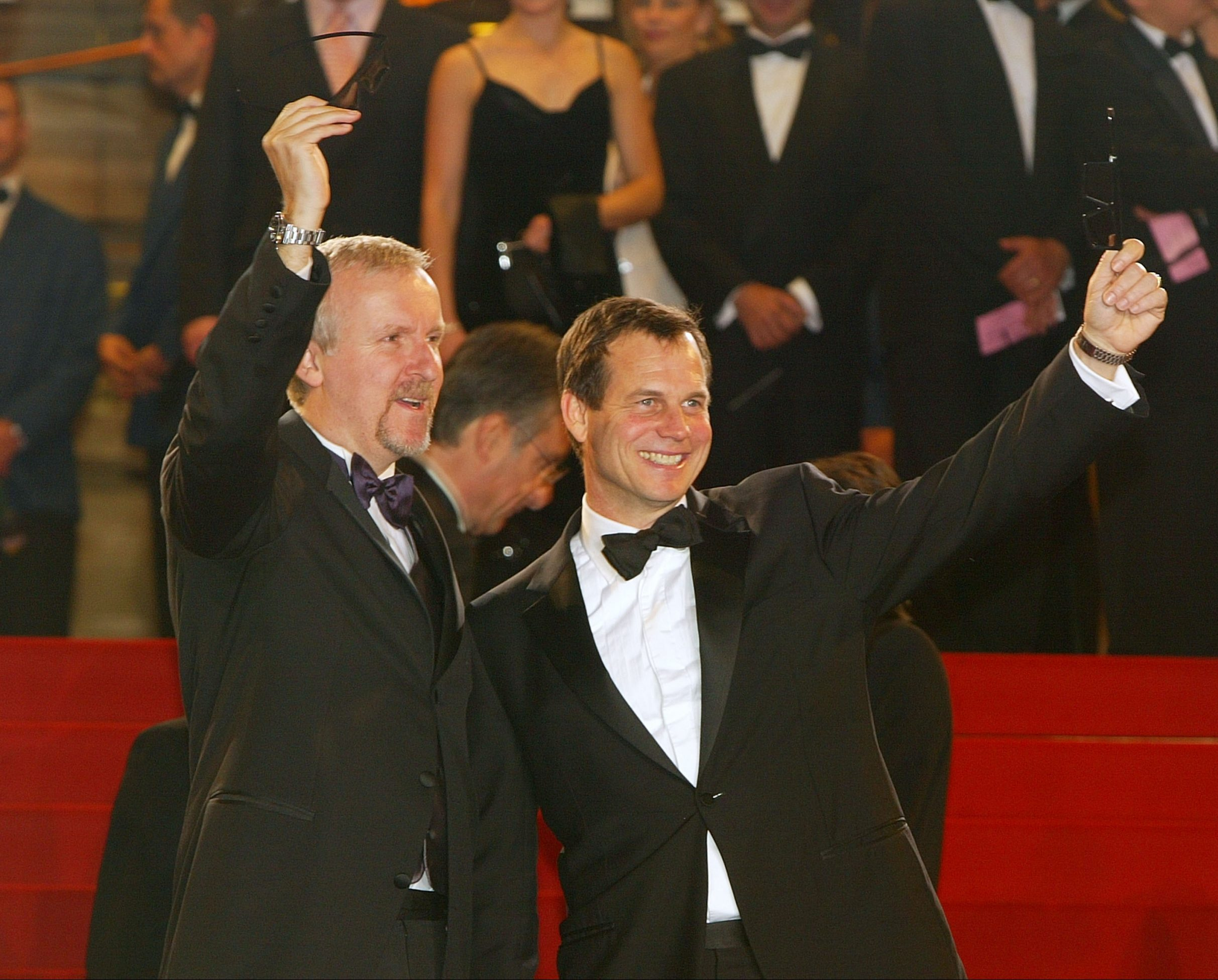 GettyImages 2008556 scaled e1622471830322 20 Things You Never Knew About Bill Paxton
