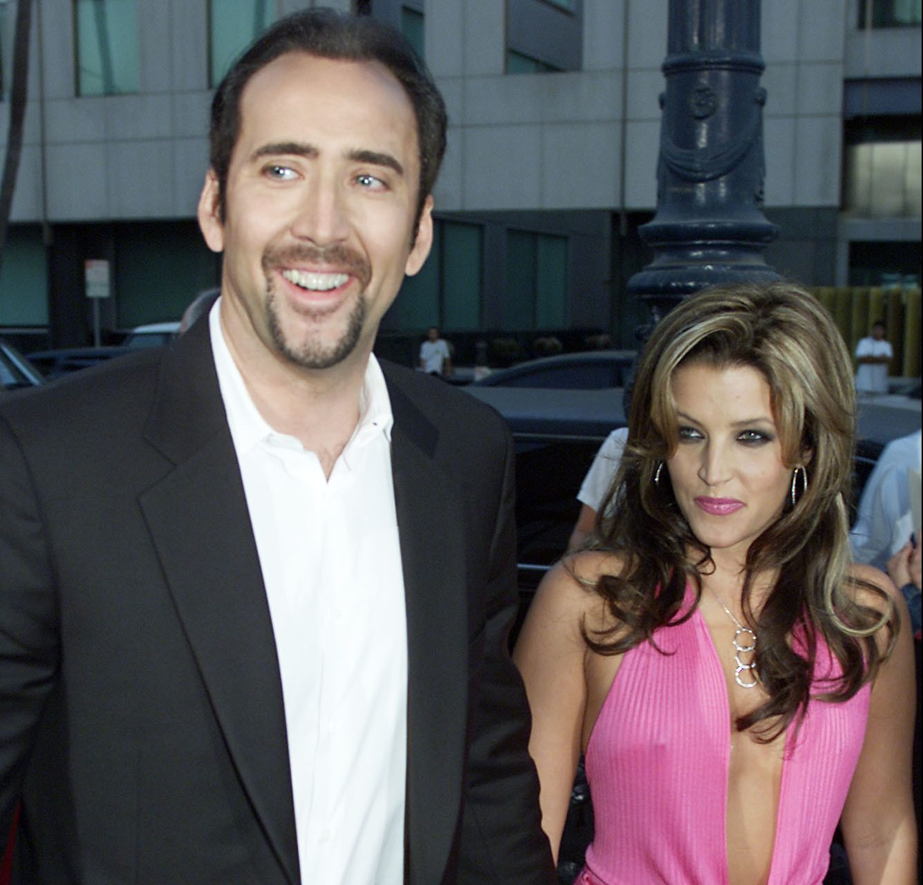 GettyImages 2252050 e1622027166835 Unlikely Celebrity Couples You Won't Believe Ever Dated