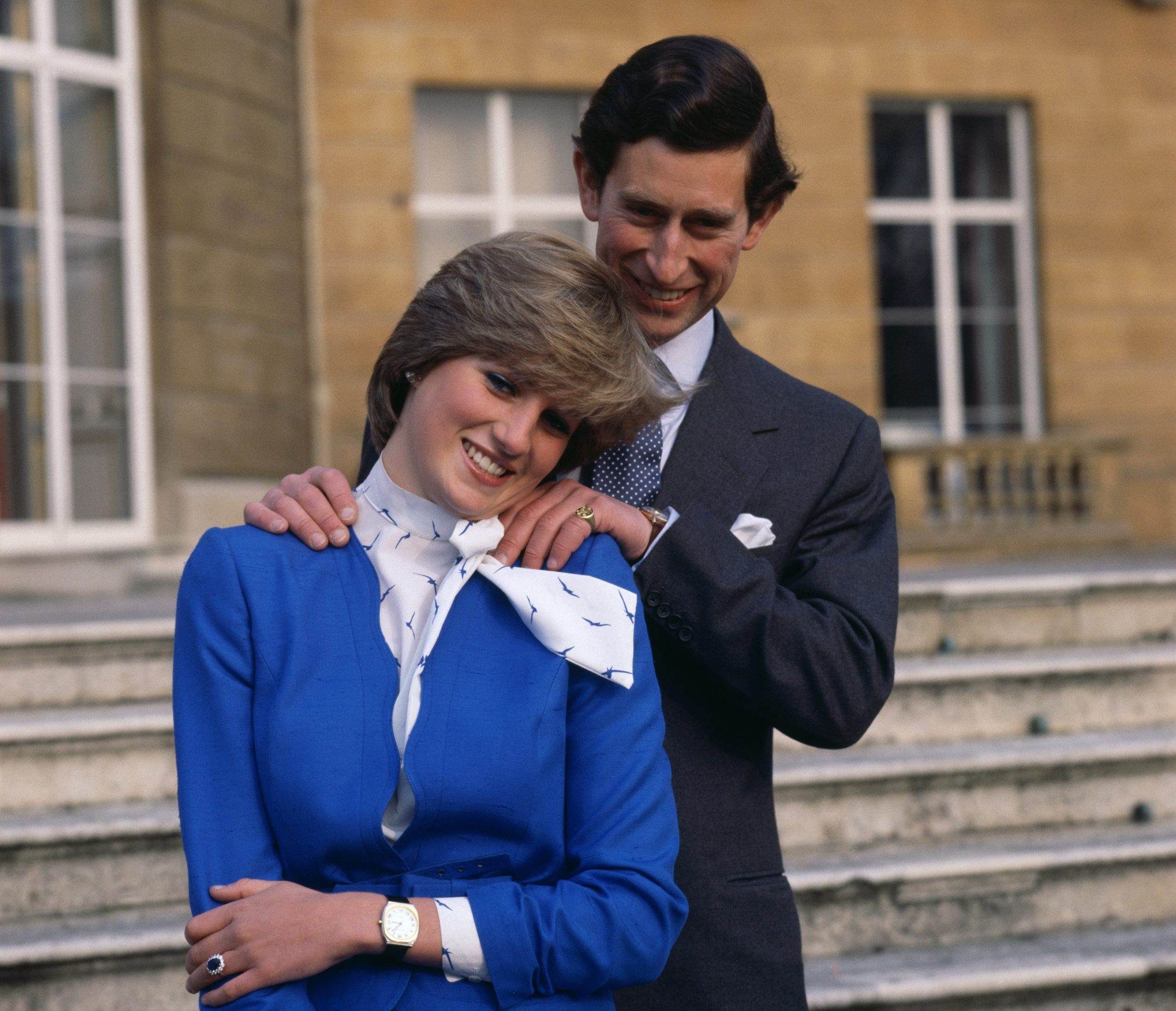 GettyImages 3093350 scaled e1622727799622 Princess Diana's Most Iconic Outfits