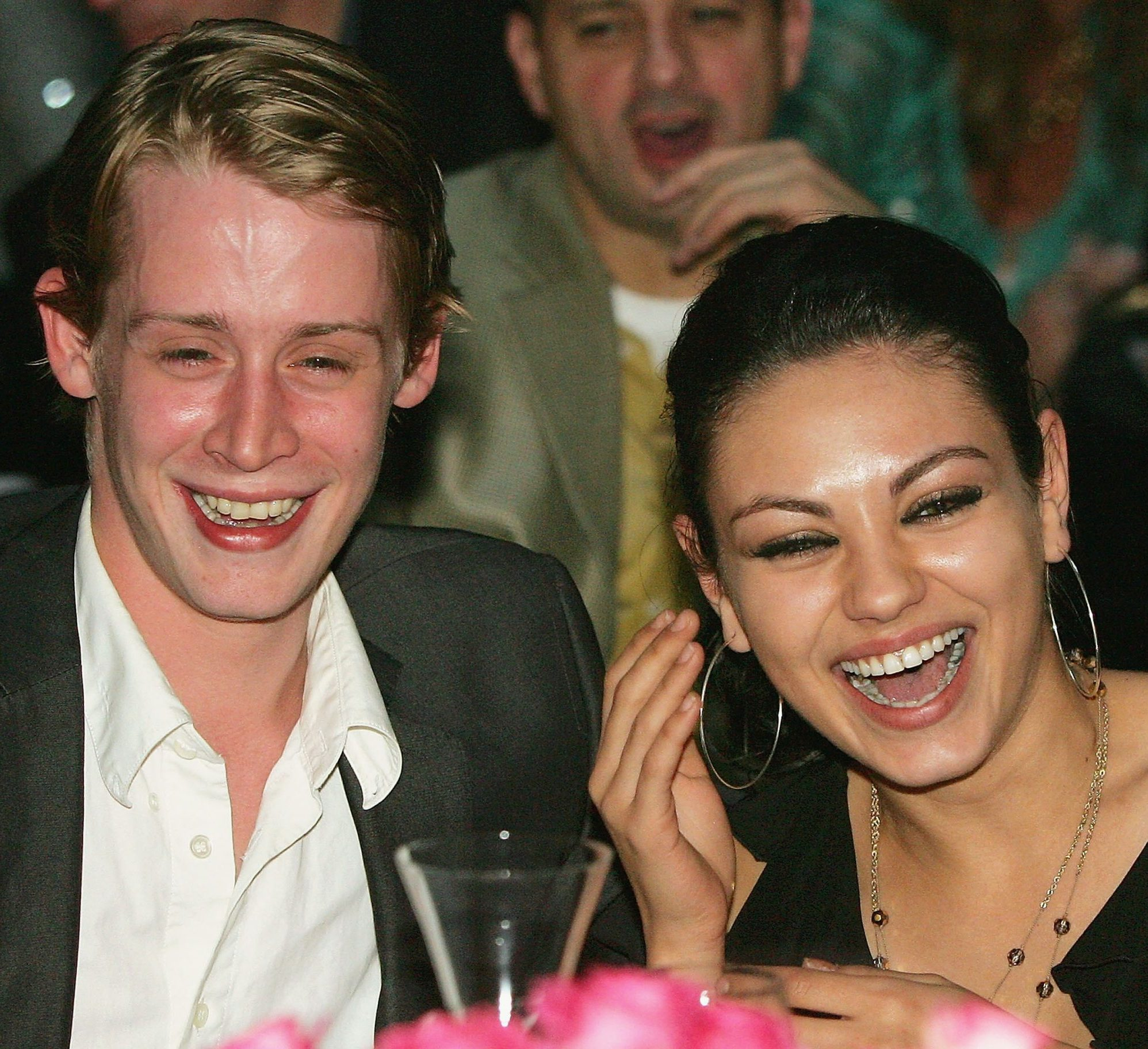 GettyImages 55932281 scaled e1622027761594 Unlikely Celebrity Couples You Won't Believe Ever Dated