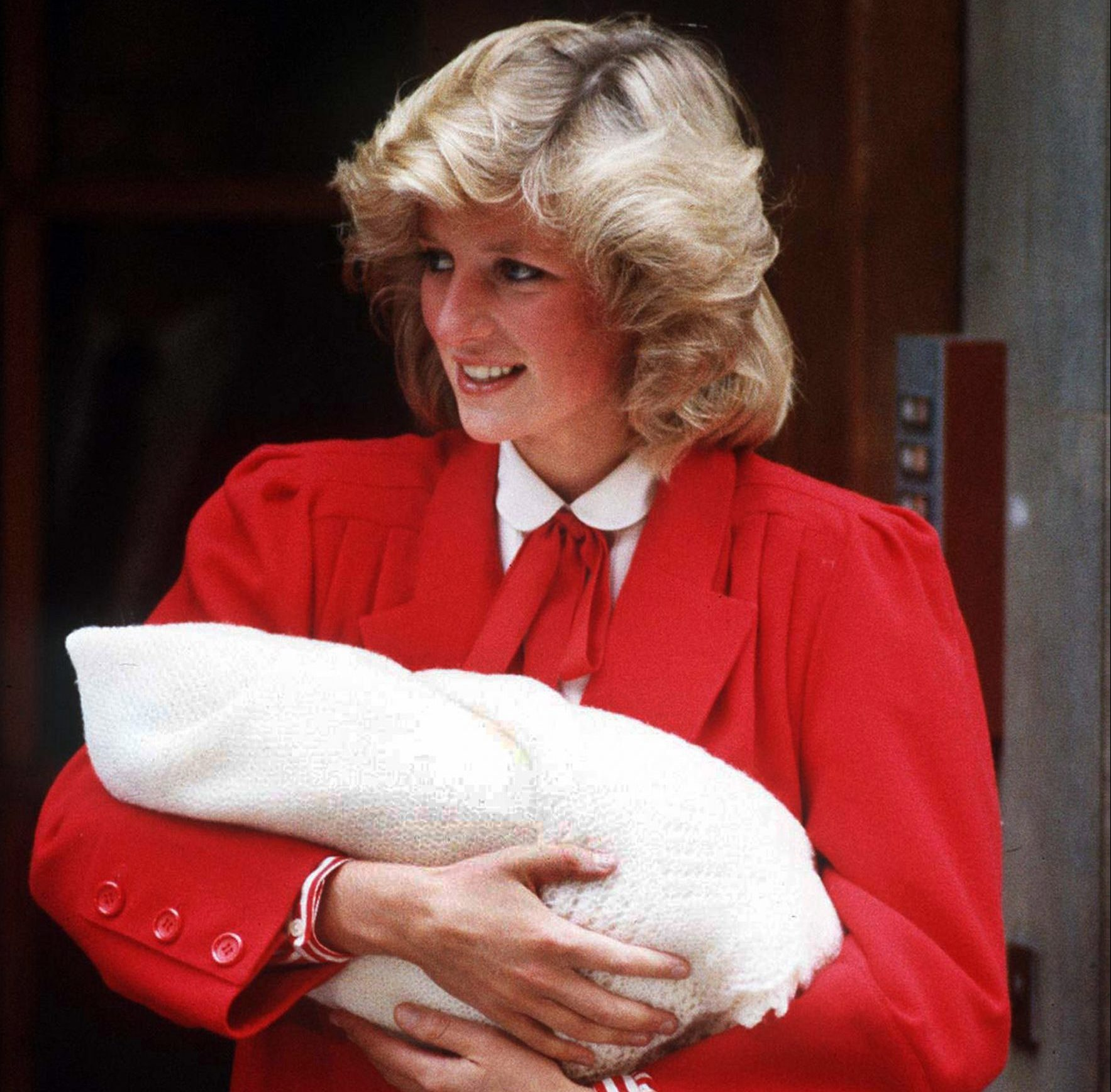 GettyImages 73426678 scaled e1623140108111 Princess Diana's Most Iconic Outfits