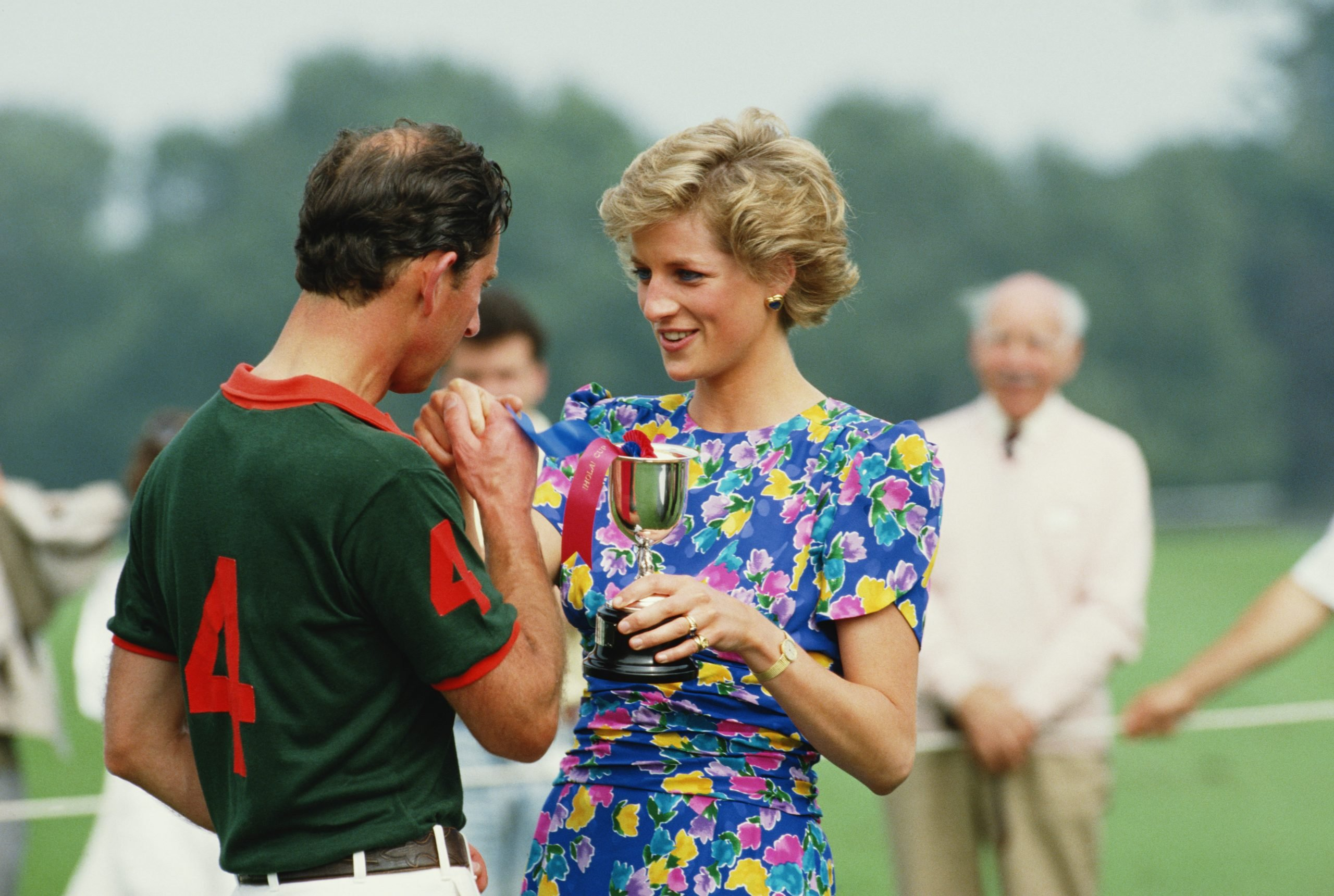 GettyImages 73850178 scaled Princess Diana's Most Iconic Outfits