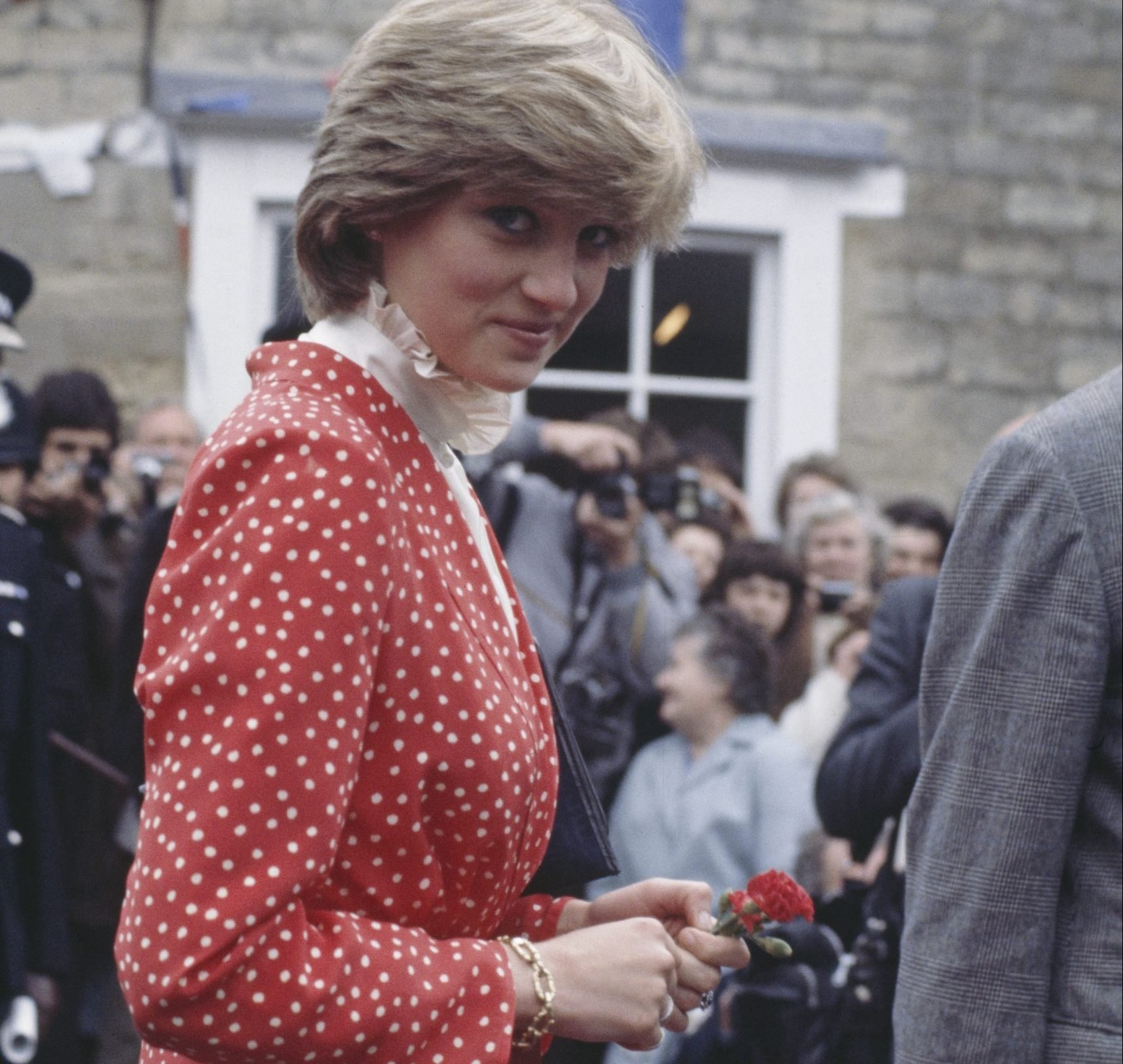 GettyImages 740434547 scaled e1622731381748 Princess Diana's Most Iconic Outfits