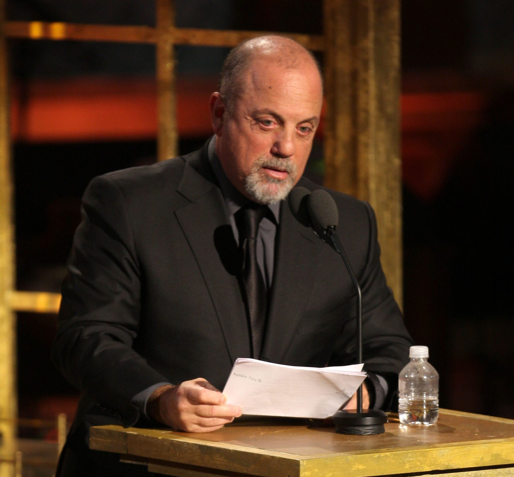 GettyImages 80195356 scaled e1621426762302 20 Things You Probably Didn't Know About Billy Joel