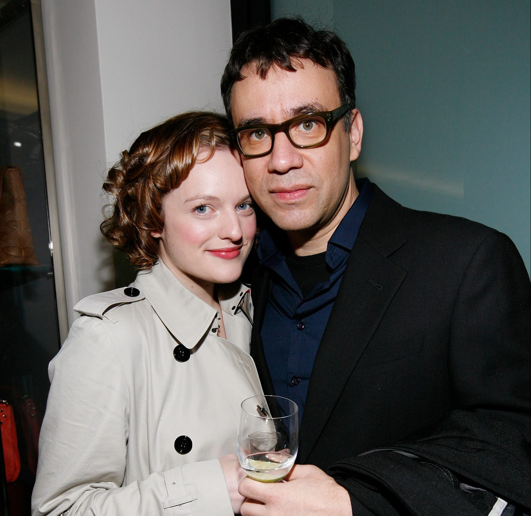GettyImages 93104335 scaled e1622027714760 Unlikely Celebrity Couples You Won't Believe Ever Dated