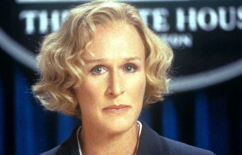 Glenn Close Air Force One e1621609204273 20 Presidential Facts You Didn't Know About Air Force One