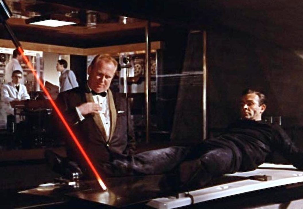Goldfinger e1622027752867 Films That Were Censored For Entirely Unexpected Reasons