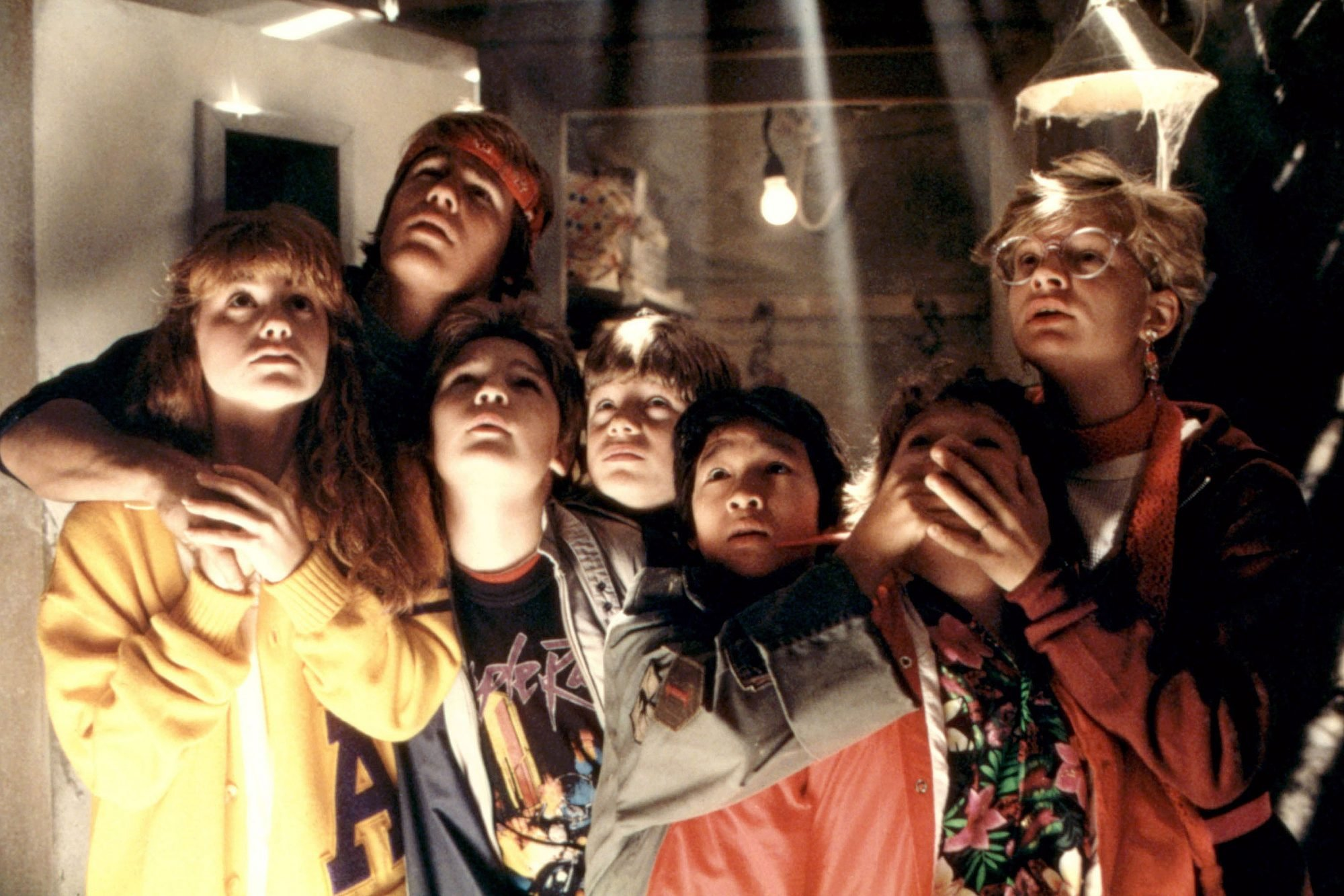 Goonies The Best (And Worst) Films Inspired By Indiana Jones