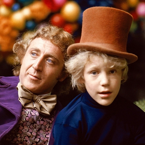 INTRO1 Remember Willy Wonka & The Chocolate Factory? Here's What The Kids Look Like Today!