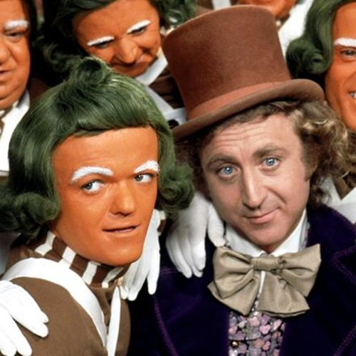 INTRO2 Remember Willy Wonka & The Chocolate Factory? Here's What The Kids Look Like Today!