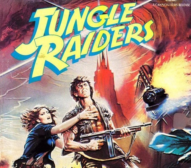 Jungle Raidersjpg e1623154747804 The Best (And Worst) Films Inspired By Indiana Jones