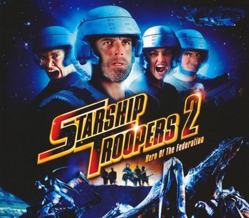 MV5BOWNiNzRlOWMtNzY2Yi00M2MzLWE0MGEtYzM0NmZhODk3NjUyXkEyXkFqcGdeQXVyNDc2NjEyMw@@. V1 e1621520540934 Mark Wahlberg Almost Starred, And More You Never Knew About Starship Troopers