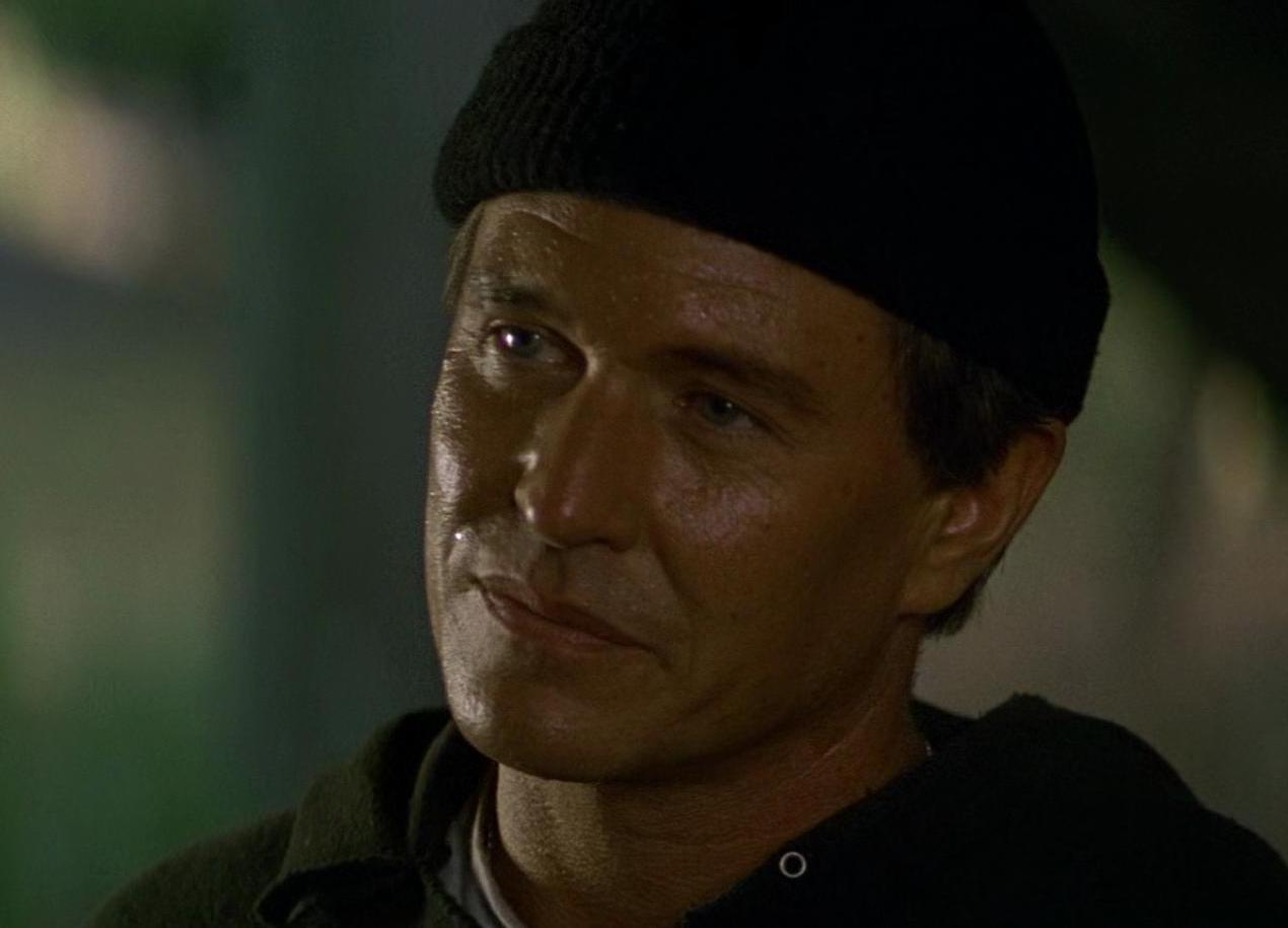25 Things You Didn't Know About Tom Berenger