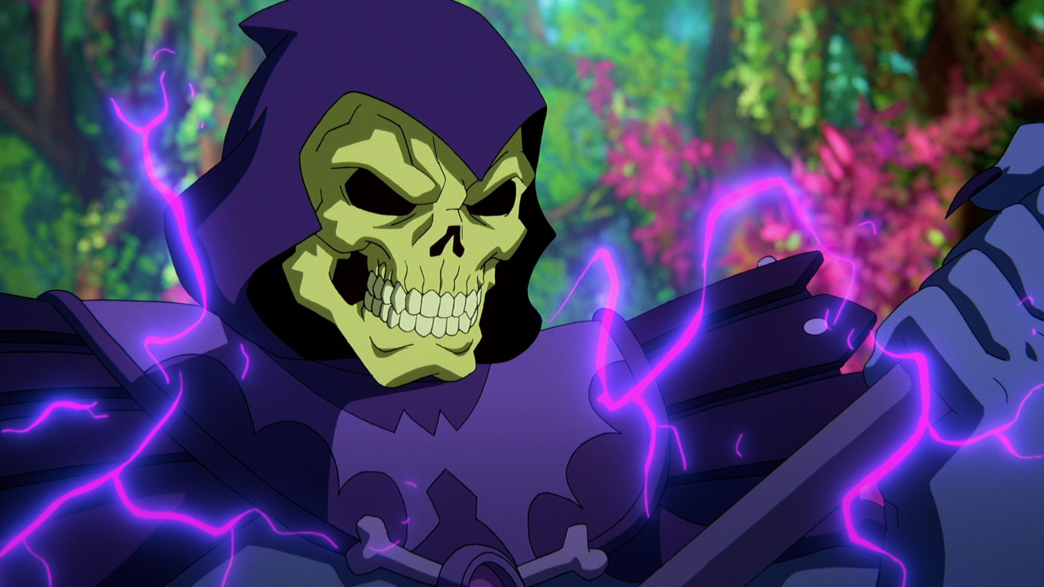 MastersoftheUniverse Revelation Part1 Episode1 00 15 51 11 scaled 1 First Images Released From Netflix's New He-Man Cartoon