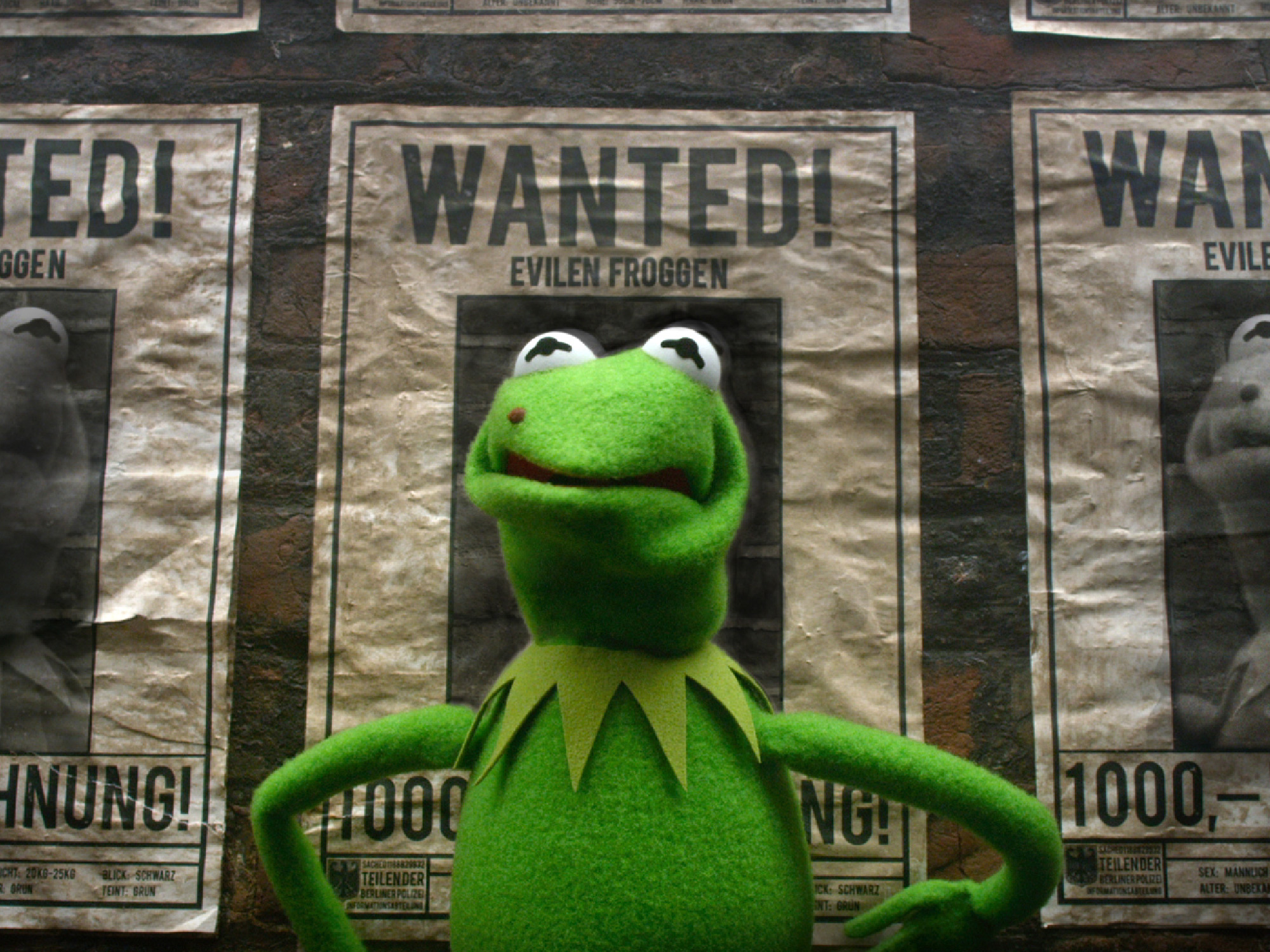 Muppets Most Wanted The Muppets: All The Movies, Ranked!