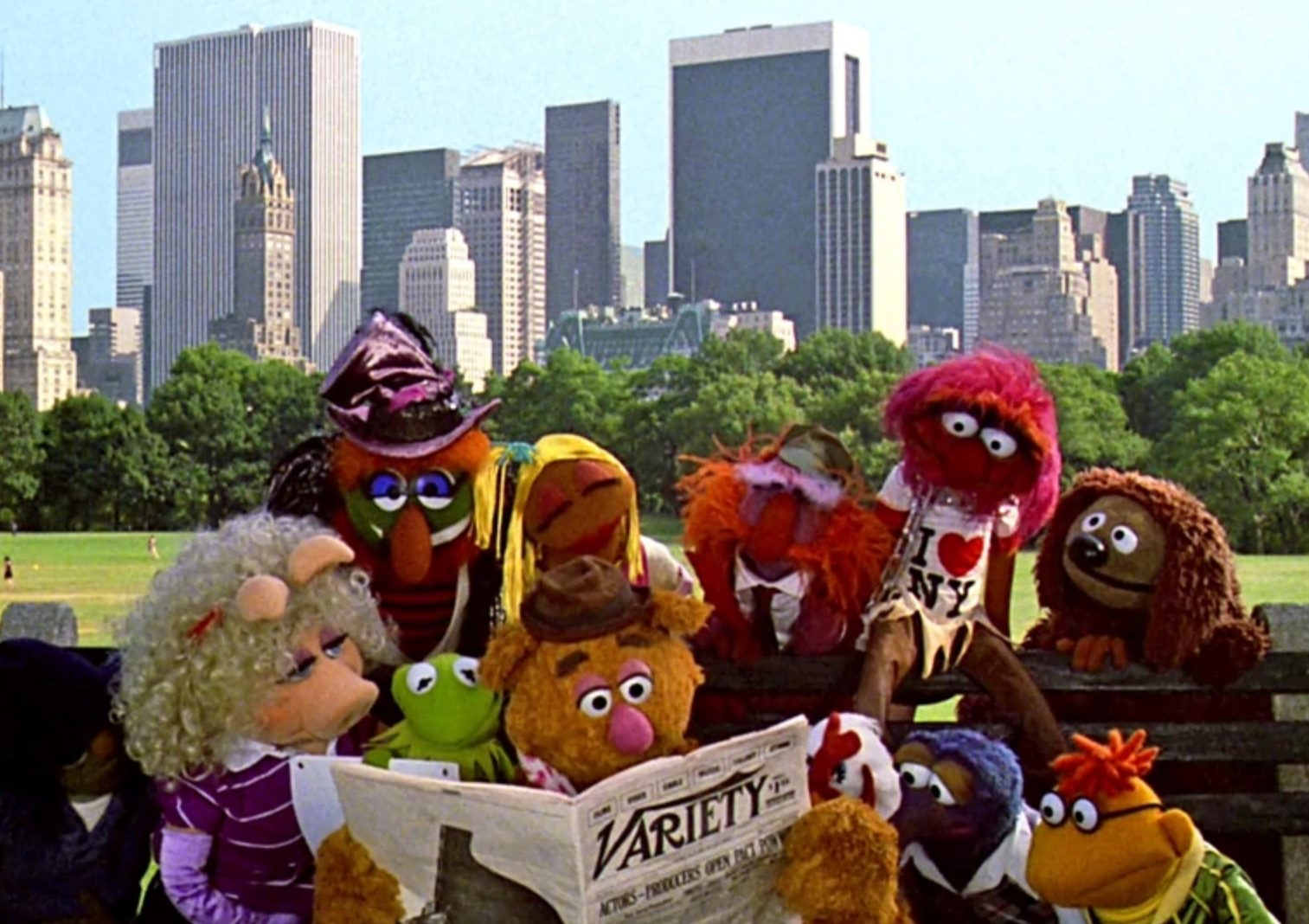 Muppets take manhattan e1622212329411 The Muppets: All The Movies, Ranked!