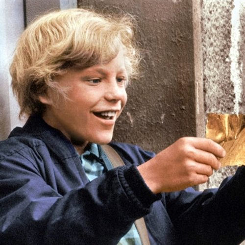 OSTRUM THEN Remember Willy Wonka & The Chocolate Factory? Here's What The Kids Look Like Today!