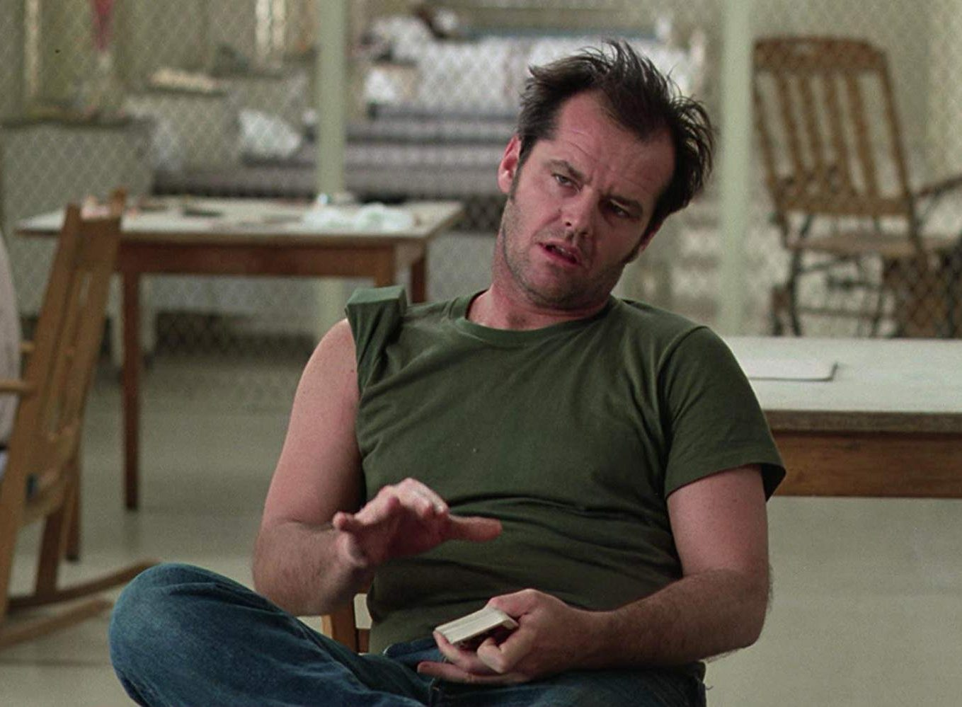 One Flew Over the Cuckoos Nest 2 e1623250489400 25 Things You Didn't Know About Tom Berenger