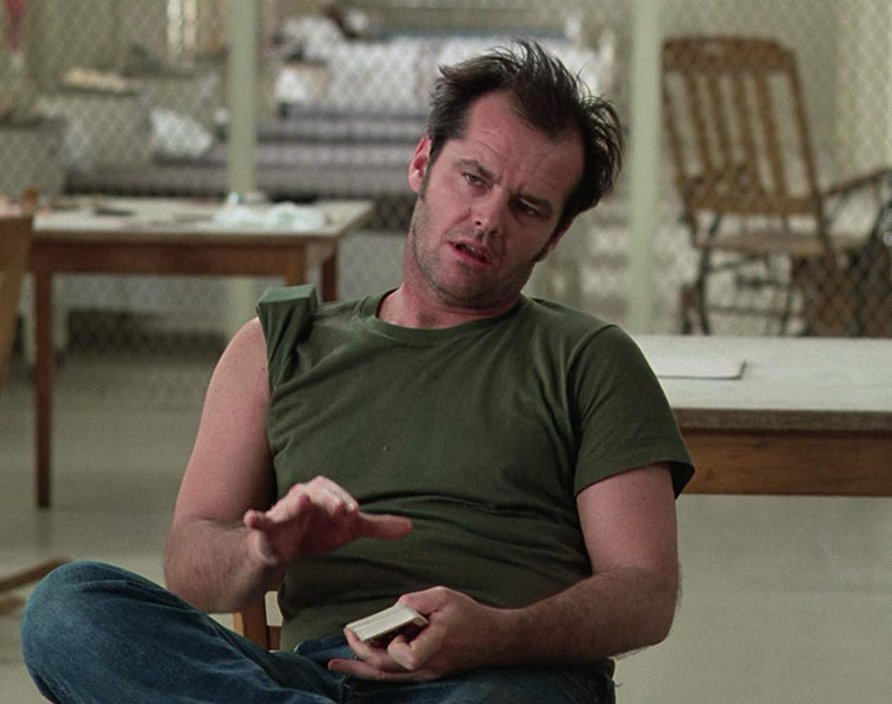 One Flew Over the Cuckoos Nest e1622458195699 20 Things You Never Knew About Bill Paxton