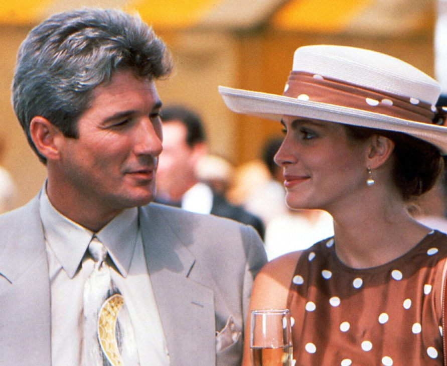 Pretty Woman Still e1623331618180 25 Things You Didn't Know About Tom Berenger