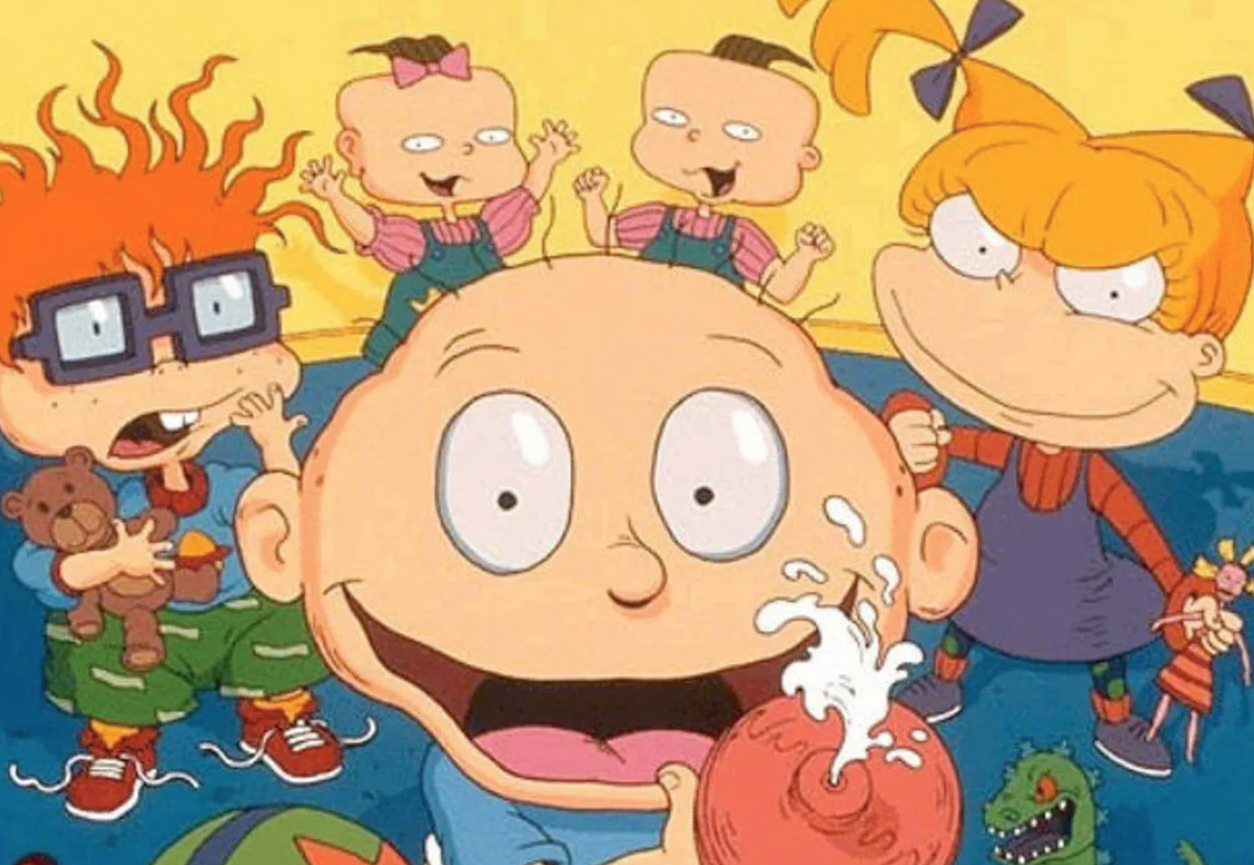 Rugrats e1623854751733 20 Things You Never Knew About Better Off Dead