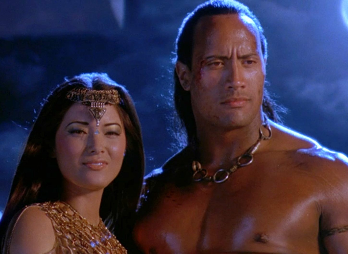 Scorpion King e1623226179403 The Best (And Worst) Films Inspired By Indiana Jones