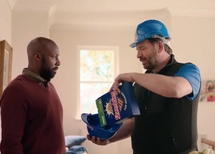 Screen Shot 2021 05 18 at 09.33.54 e1621326878348 Nick Knowles Facing The Sack From DIY SOS Over Cereal Ad