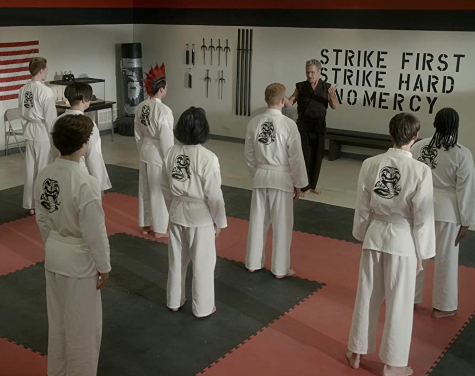 Screenshot 2021 05 05 at 15.12.43 e1620224050265 Cobra Kai Proves Daniel Was The Real Villain Of Karate Kid All Along